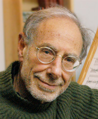 Four Questions with Robert Stern, Composer of Shofar