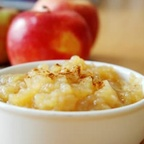 Rosh Hashanah Family Activity: Make Your Own Applesauce