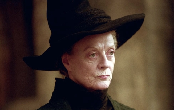 Three Career Lessons from Emmy Winner Maggie Smith