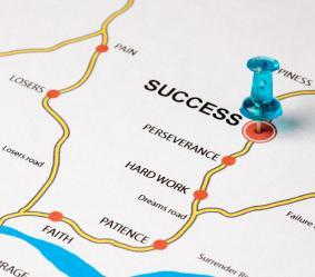 Road Map to the Strategic Job Search – 10 Steps to Get the Job You Want, Part 1