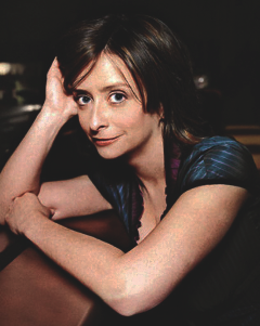 Four Questions with Rachel Dratch, Comedienne and Author