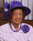 Dorothy Height, Honorary Jewess with Attitude