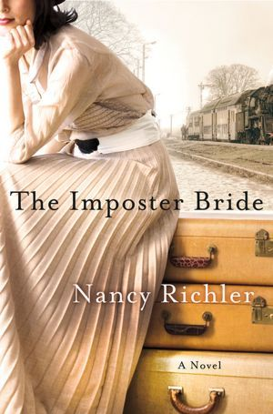 Book review: The Imposter Bride by Nancy Richler