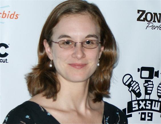 Amy Geller