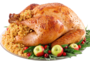 How the Turkey Became Kosher