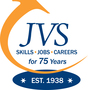 JVS 75th Annivesary Logo