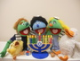 A special CHANUKAH TOT Shabbat Family Services and Dinner