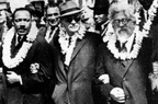 What would Rabbi Heschel do?