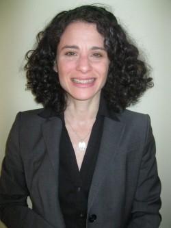 Rabbi Alison Adler