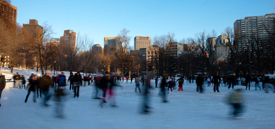 Five Free and Affordable Things to Do in Boston This Holiday Season