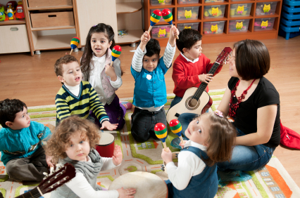 The Top Six Things to Think About in Choosing a Preschool