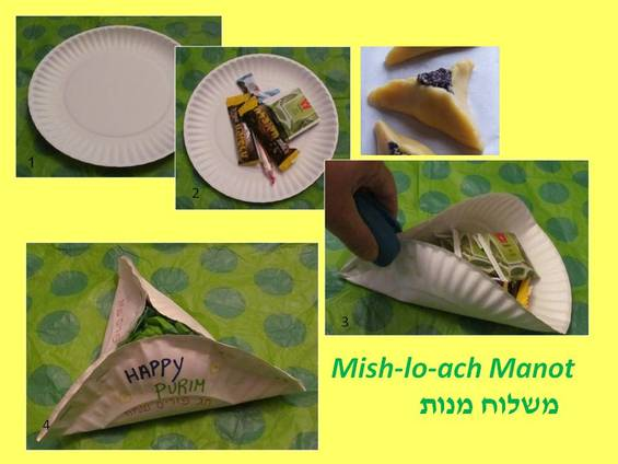 Easy Ways to Celebrate Purim at Home