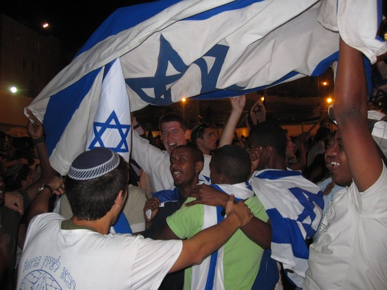 Yom Yerushalayim: The Essence of Zionism