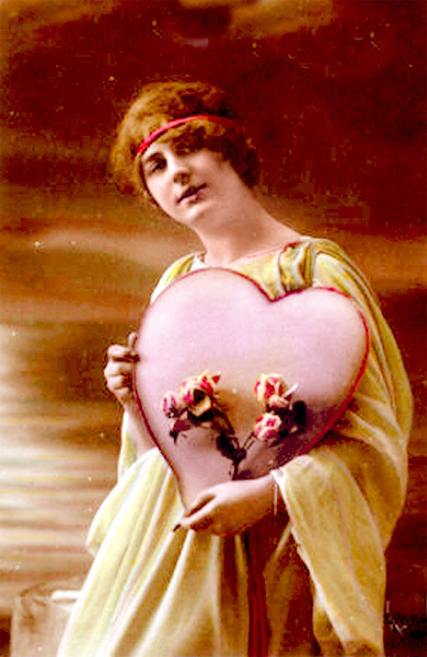 I know that Valentine's Day has its roots as a Catholic saint's holiday, but is it OK for Jews to celebrate it too?