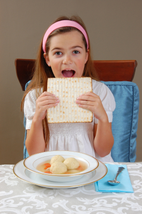 Kid-Friendly Seder Ideas