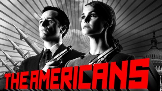 The Americans: A Familiar Story