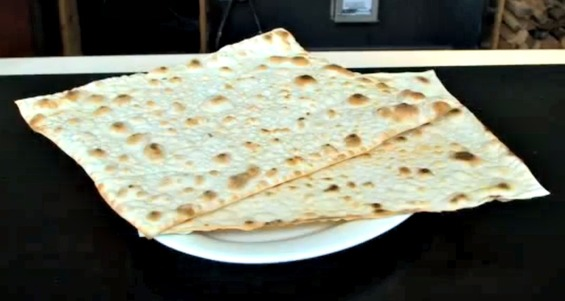 How to Make Your Own Matzah for Passover (Video)