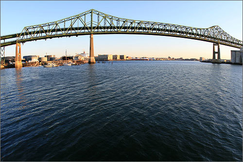 The Tobin Bridge and the Seder: My Passover Wish for Everyone