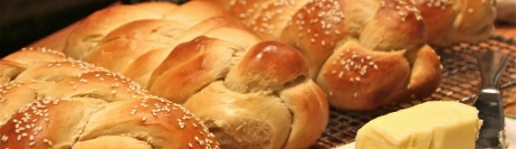 Kosher Food and Judaica
