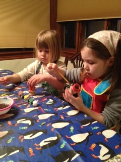Shabbat of the Month Club: Introducing Families to the Joys of Shabbat
