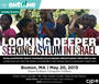 Looking Deeper: Seeking Asylum in Israel