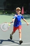 JCC Half-Day Mini Tennis Camp