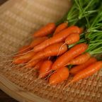 Shabbat of the Month Club: Roasted Carrots and Green Beans with Toasted Almonds Recipes