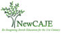 Calling All Jewish educators: Come to the 4th Annual NewCAJE Conference