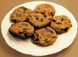 Shabbat of the Month Club: Chocolate Chip Cookies