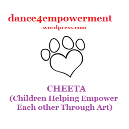 New CHEETA Dance Program for People of All Abilities