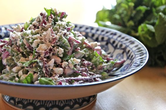 Chosen Eats: Put a Little Snap in Your Summer Salad