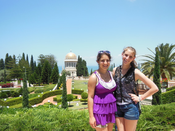 What I Learned by Interning in Israel