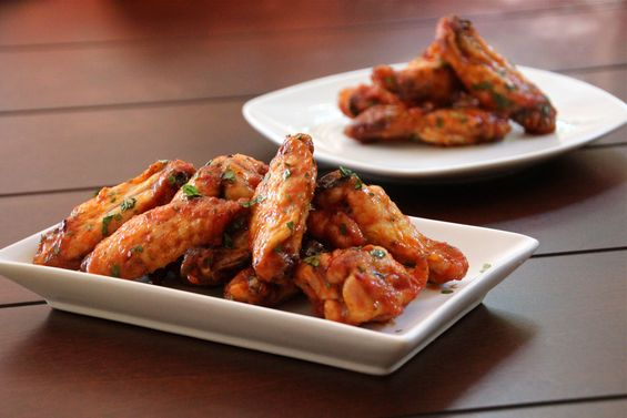 Chosen Eats: The Kickoff to Wings Season