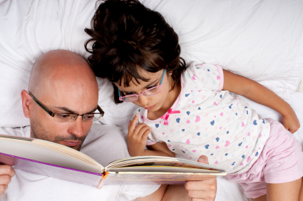 Easing into Bedtime: A Jewish Take on Nighttime Rituals