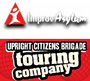 Boston vs. New York: Who's Funnier? Featuring Improv Asylum and Upright Citizens Brigade