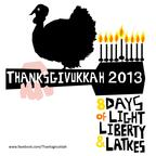 Thanksgivukkah: The New Chrismukkah?