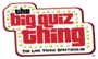 The Big Quiz Thing: Hanukah Edition