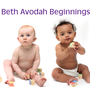 Beth Avodah Beginnings