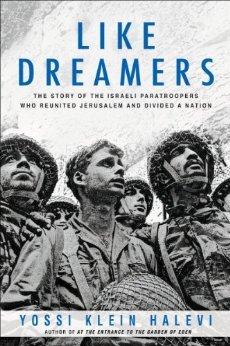 Book Review: Like Dreamers