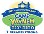 Camp Yavneh Virtual Open House