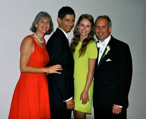 A Family Affair: Four Perspectives on Prozdor From The Krieger/Musinsky Family