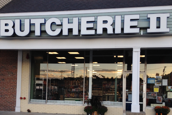 The Butcherie 2 in Canton open on December 25th