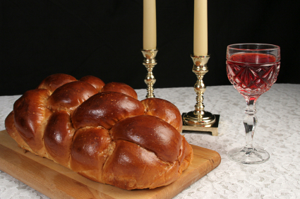 I love the idea of Shabbat as a day of rest, although I'm not interested in following all of the mitzvot (commandments). How might I build a practice that is meaningful to me and respects the tradition?