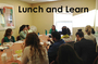 Lunch & Learn: Finding Your Leadership Style