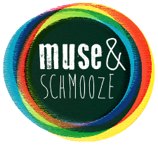 Muse & Schmooze: New Arts and Culture Column