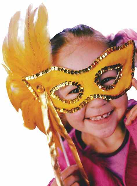 Celebrate Purim at the Boston Children's Museum with PJ Library