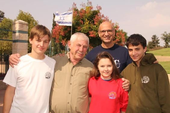 Brain Gain: Bringing Young Talent to Israel