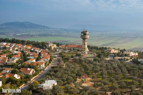 Innovative opportunities for Anglo Olim in Migdal HaEmeq
