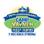 Camp Yavneh 70th Gala