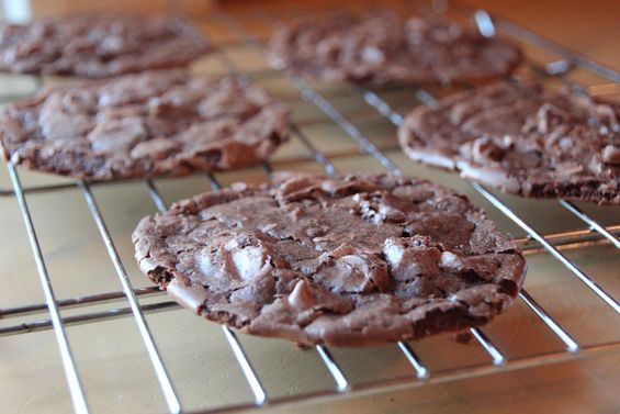 Chosen Eats: Passover Recipe - Chewy Chocolate Cookies